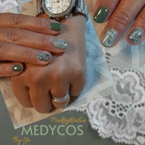 Medycos.com - Manicure
